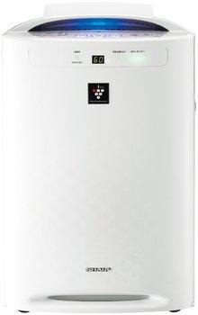 【PM2.5対応】SHARP プラズマクラスター搭載 加湿空気清浄機 ホワイト系 KC-B50-W.jpg